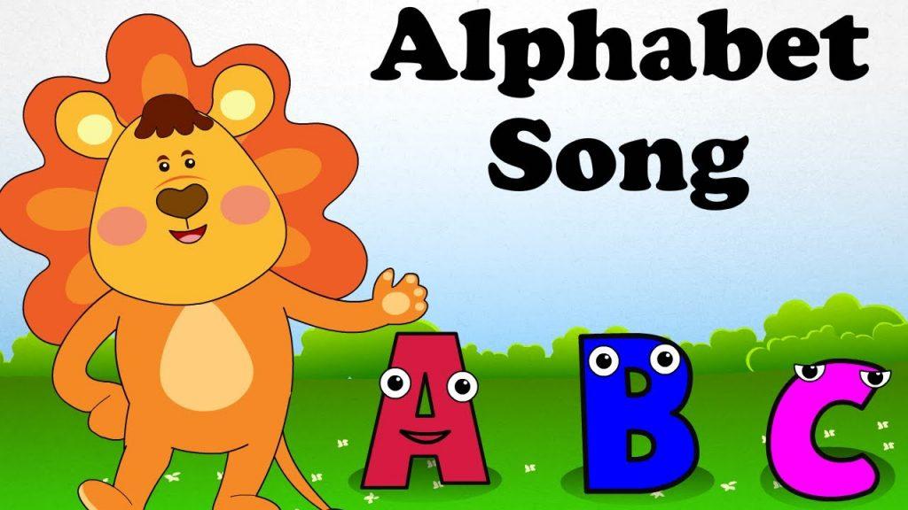 Tạo cho con thói quen nghe các bài hát bằng tiếng Anh mỗi ngày