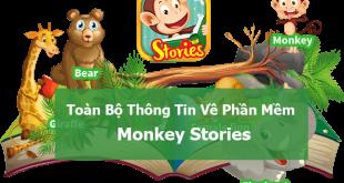 Phần Mềm Monkey Stories