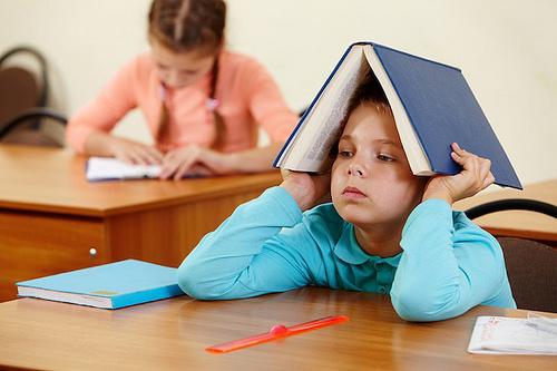 Dạy bé học tiếng Anh mà không biết chọn lọc