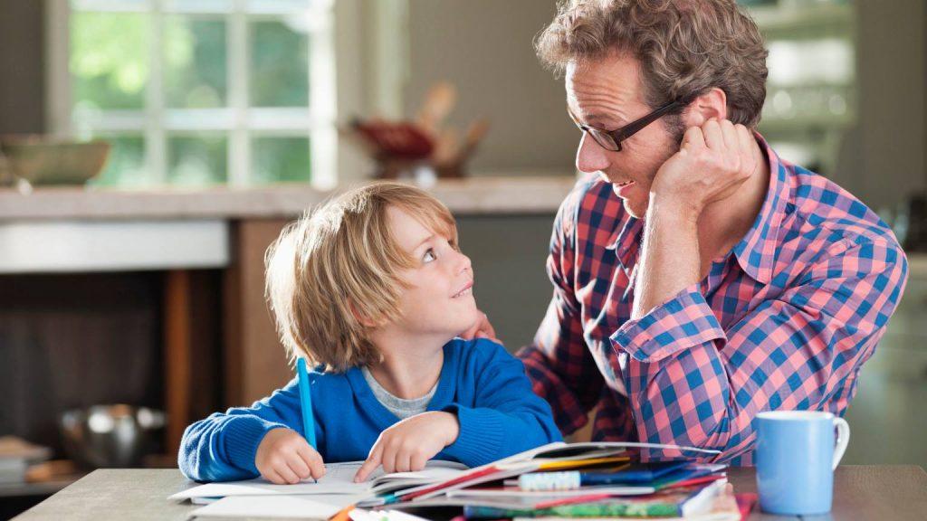 Cần phải dạy bé học tiếng Anh theo phương pháp phù hợp với lứa tuổi